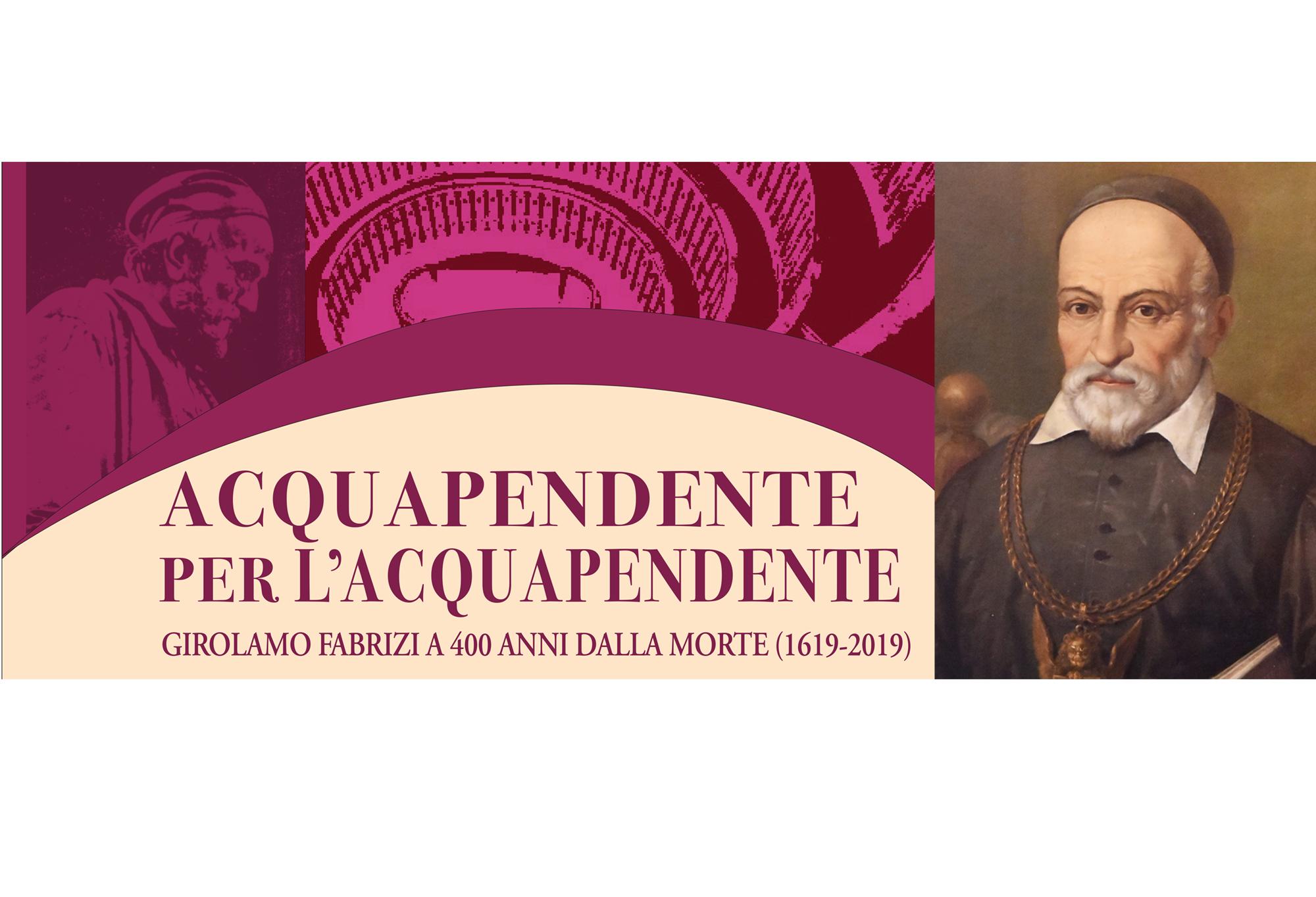 Girolamo Fabrizi L'Acquapendente