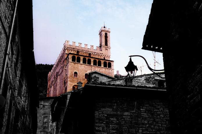fotografia - Gubbio